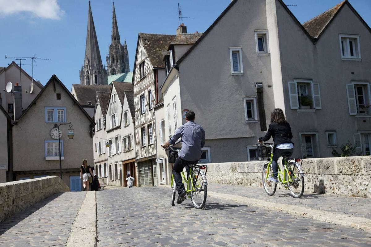 Der fremdenverkehrsverein c 39 chartres tourisme - Office de tourisme de chartres ...