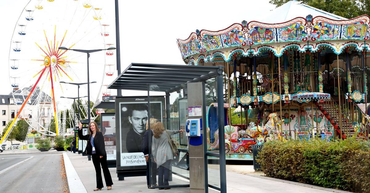 Getting about c 39 chartres tourisme - Office de tourisme de chartres ...