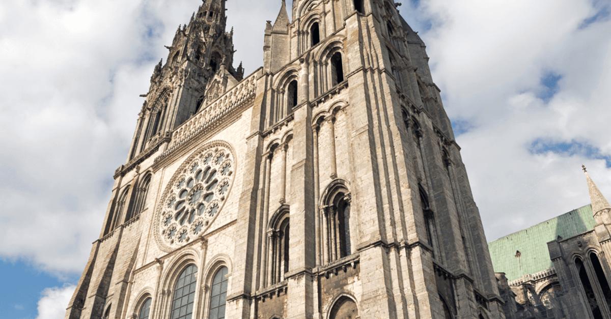 Why chartres c 39 chartres tourisme - Office de tourisme de chartres ...