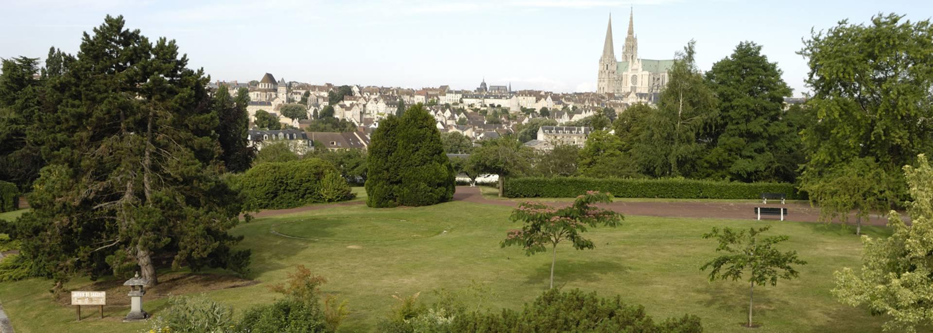 © C'Chartres Tourisme - Ville de Chartres - Guillermo Osorio