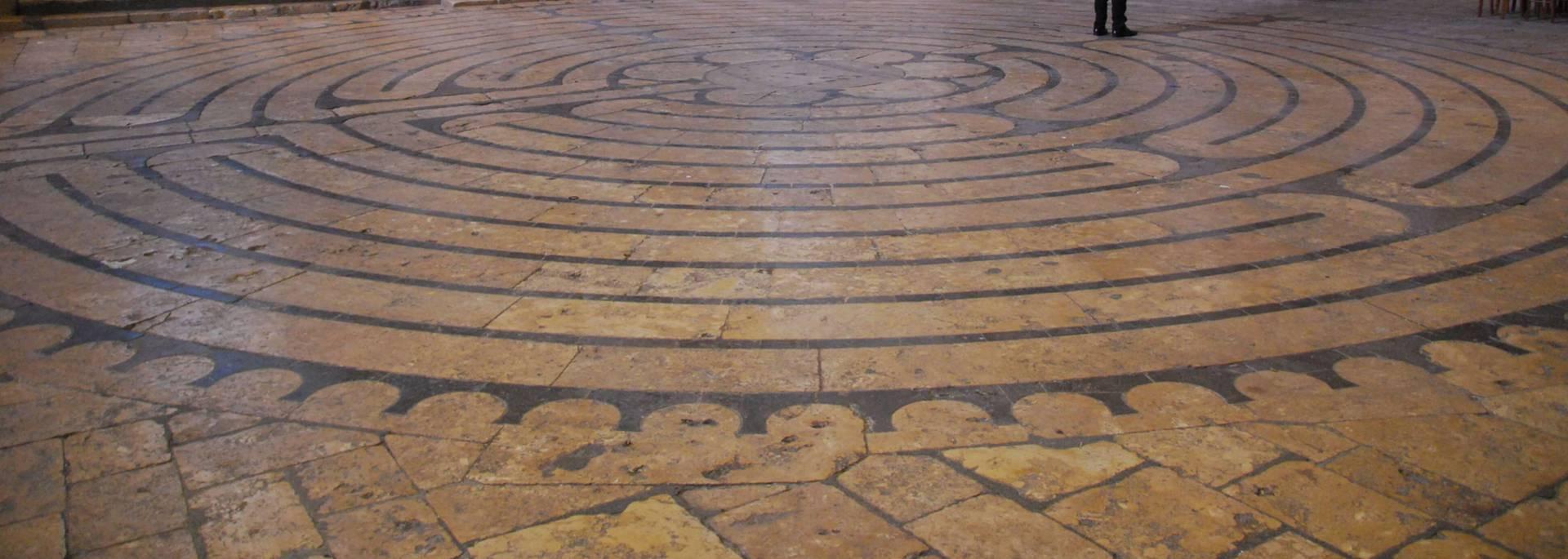 © Rectorat de la cathédrale de Chartres