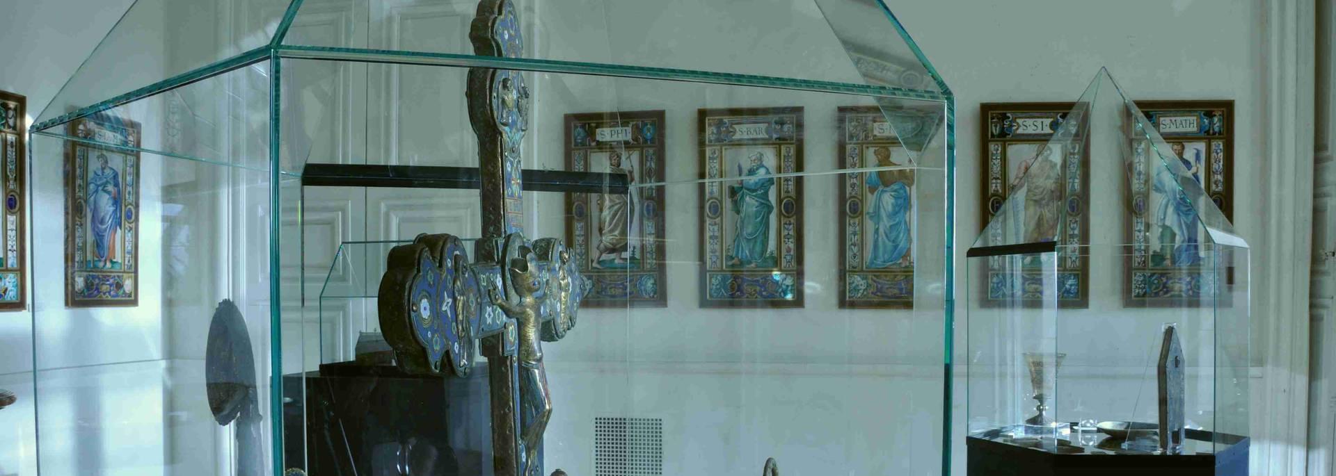© Musée des Beaux-Arts de Chartres