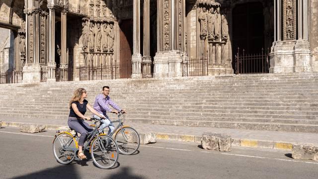 C'Chartres Tourisme les découvertes culturelles 2020