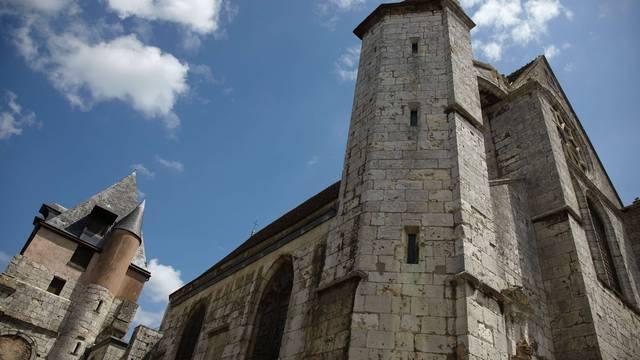Eglise Saint-Aignan