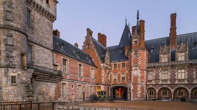 Fabuleux Noël du Château de Maintenon