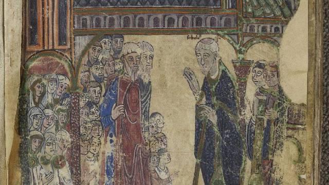 Fulbert de Chartres