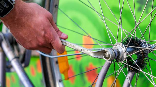 Go cycling in Eure-et-Loir
