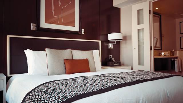 Chambre pour dormir à Chartres