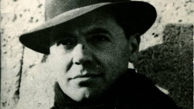 Portrait de Jean Moulin