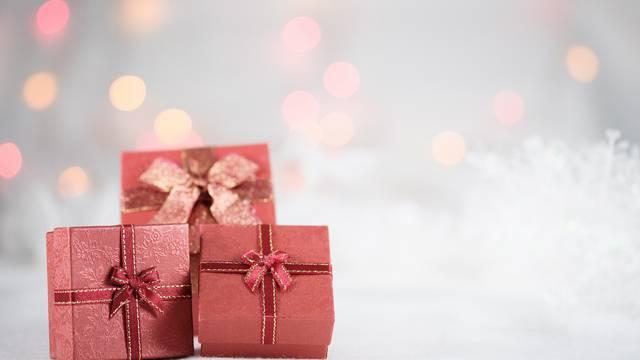 Illustration de cadeaux