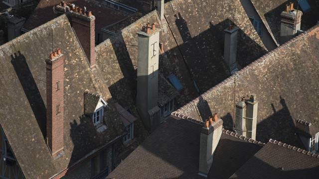 Centre-ville de Chartres