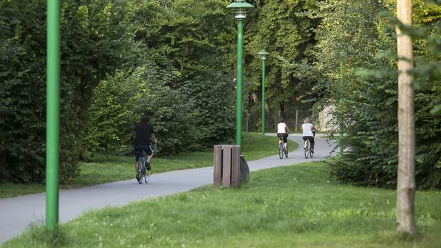 Balade à vélo à Chartres