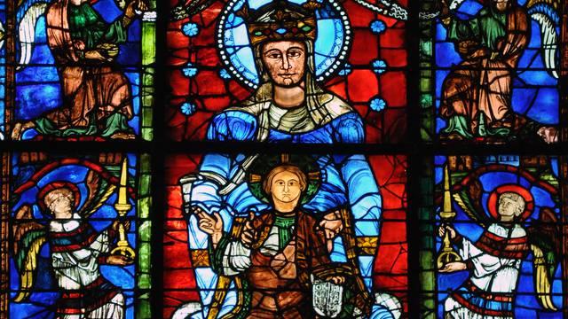 Notre-Dame de la Belle Verrière