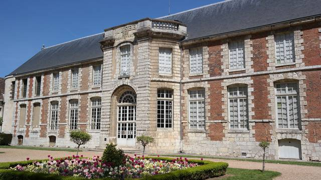Fine Arts Museum of Chartres