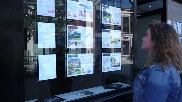 Agences immobilières à Chartres