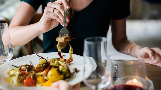 Manger au restaurant à Chartres