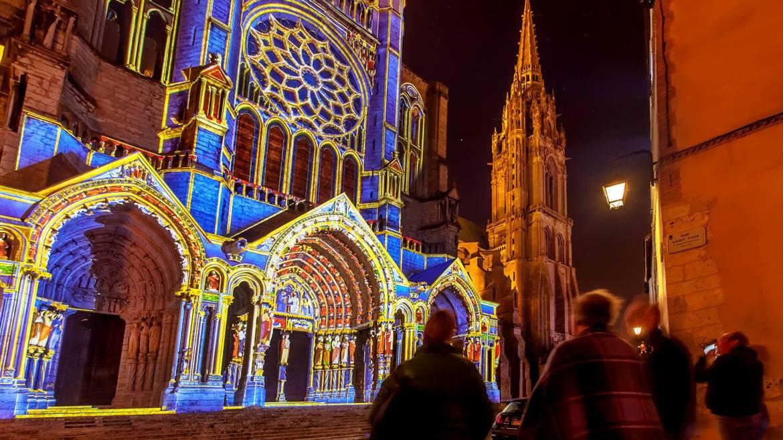 Für Sie getestet: Führung 'Chartreser Lichte - Privilège'