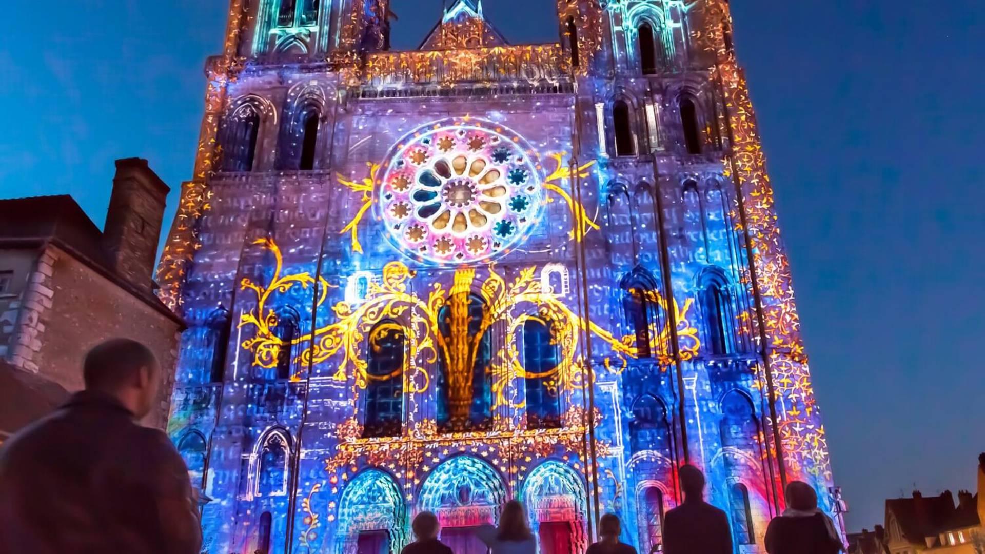 © C'Chartres Tourism - Cité Patrimoine