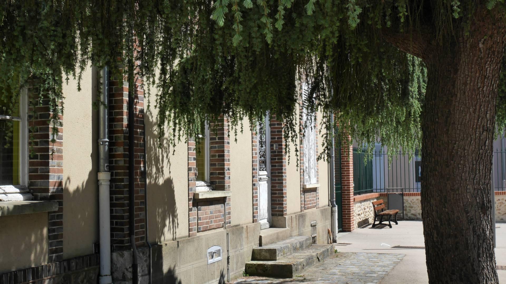 Rues de Maintenon