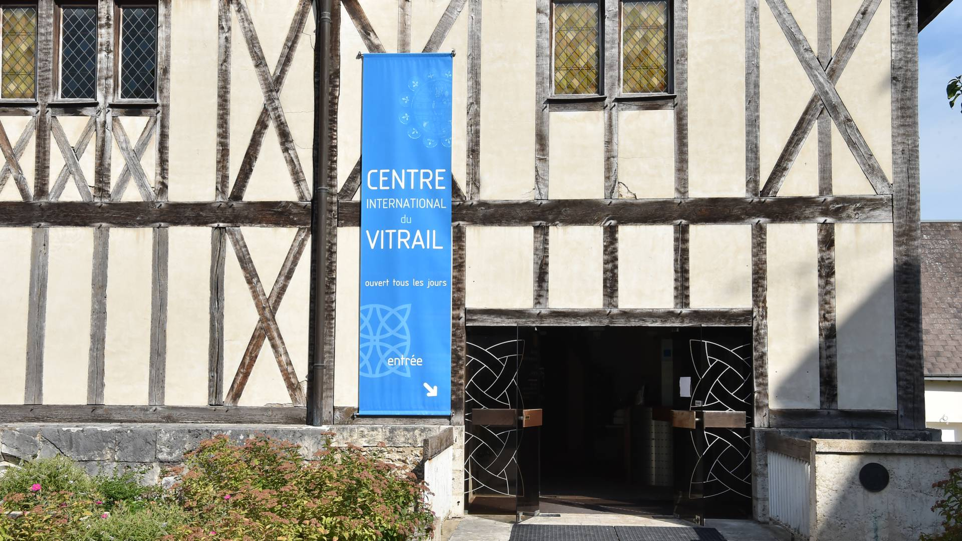 Centre International du Vitrail