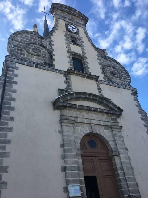 Église Saint-Pierre de Maintenon © Marie Martins