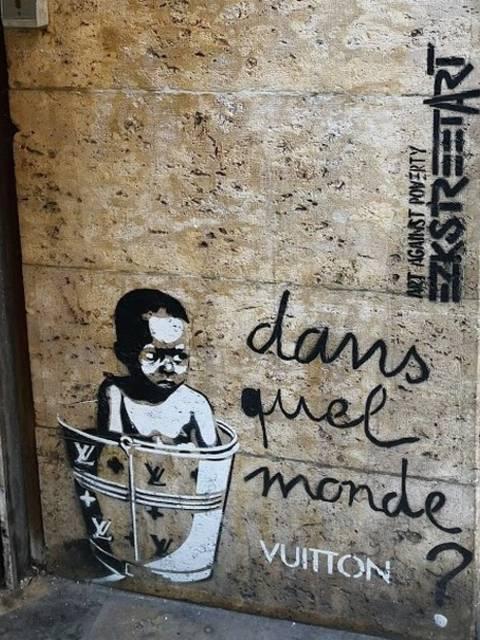 Graff EZK - Chartres - Copyright Véronique Domagalski