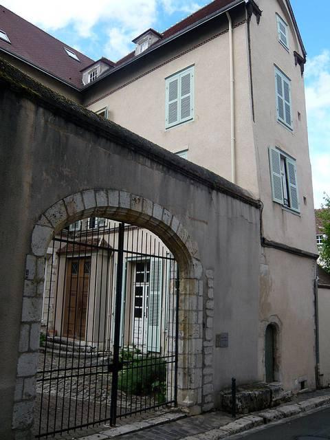 Maison Henri IV - © Le Passant