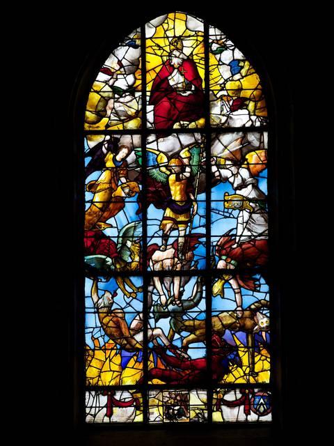 C'Chartres Tourisme - Mathieu Anglada