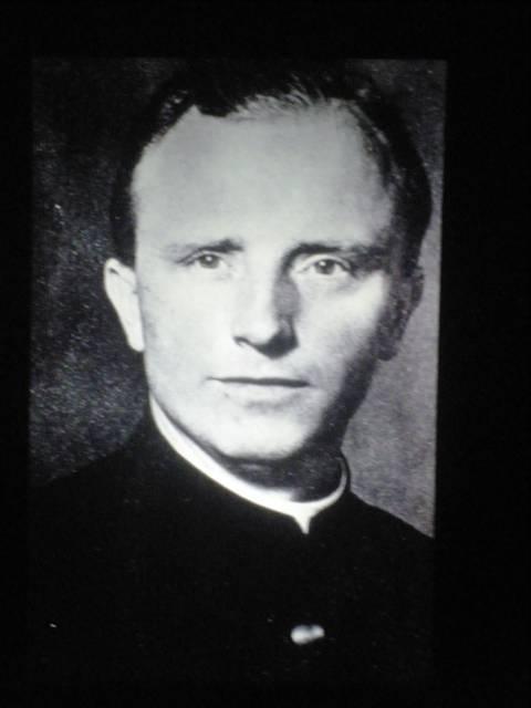 Portrait de Franz Stock