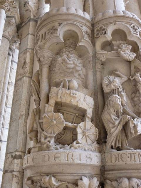 © C'Chartres Tourism - Véronique Domagalski