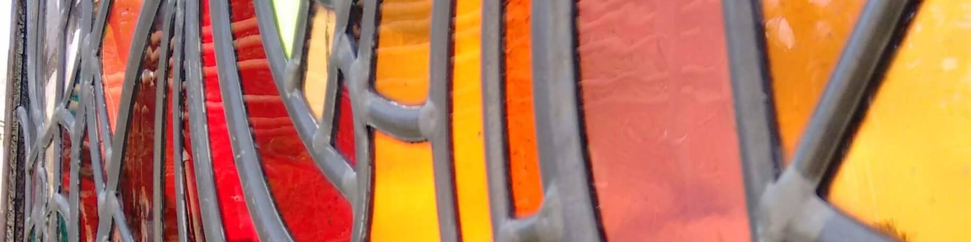 Vitrailleraie des Ateliers Loire