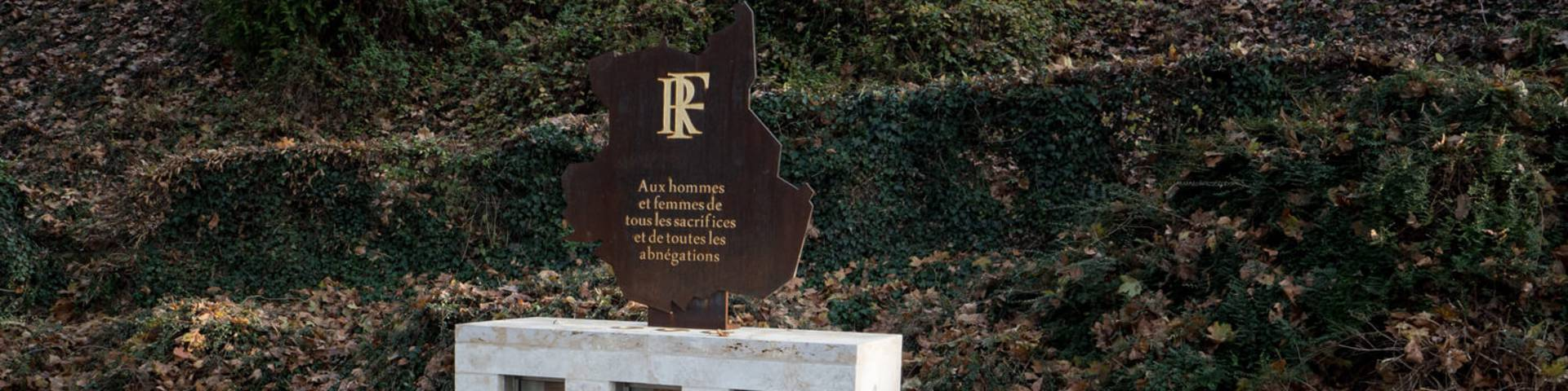Chemin de Mémoire à Chartres