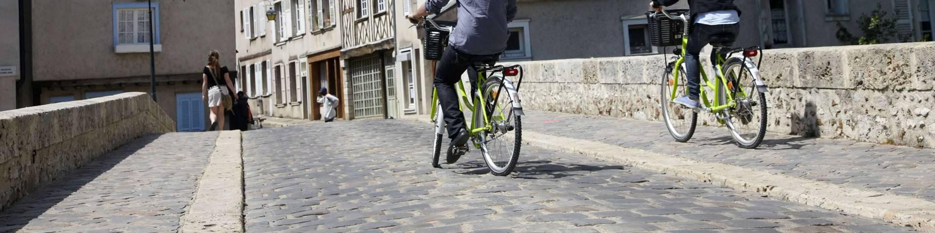 © C'Chartres Tourisme - Mathieu Anglada