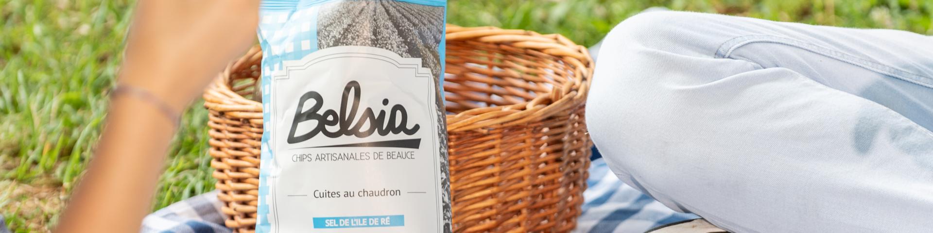 Chips Belsia