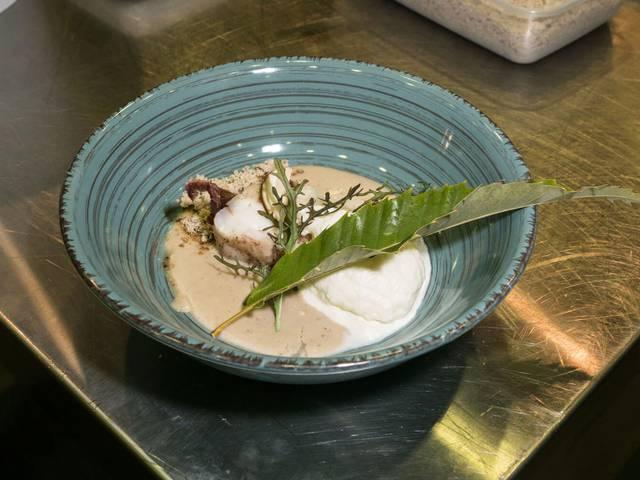 repas gastronomique aux artisanales de chartres