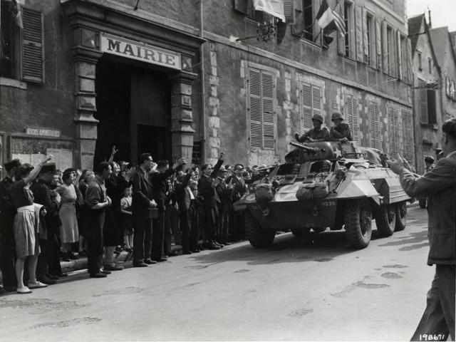 © Archives de la Ville de Chartres