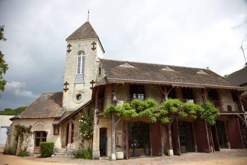 Ateliers Loire à Lèves