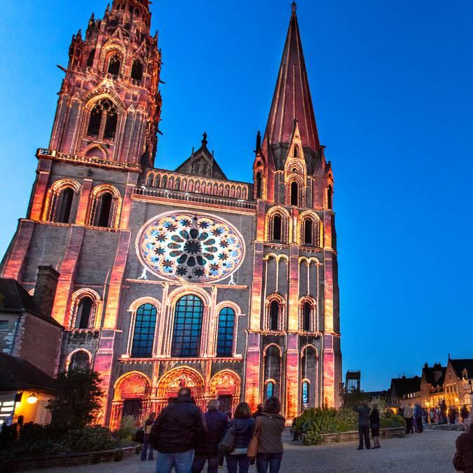 Office de tourisme de chartres m tropole c 39 chartres tourisme - Office de tourisme de chartres ...