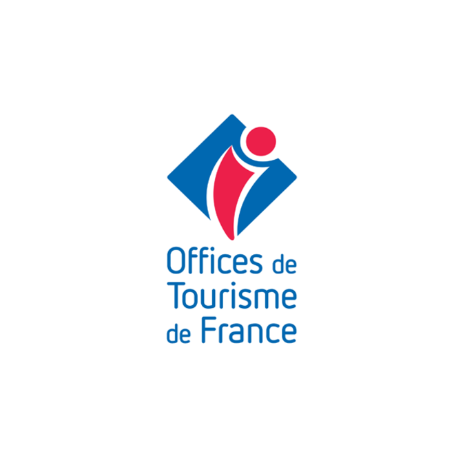 Logo - Offices de Tourisme de France