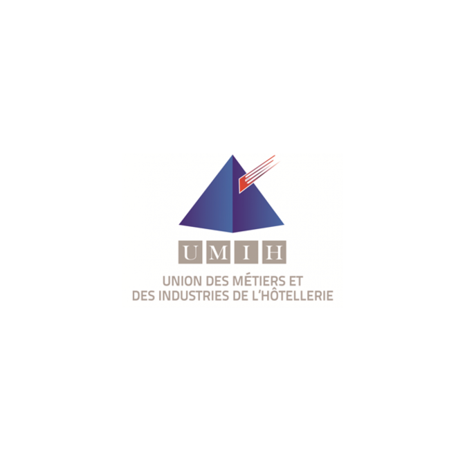 Logo - UMIH 28