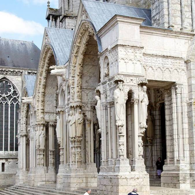 © C'Chartres Tourism - Mathieu Anglada