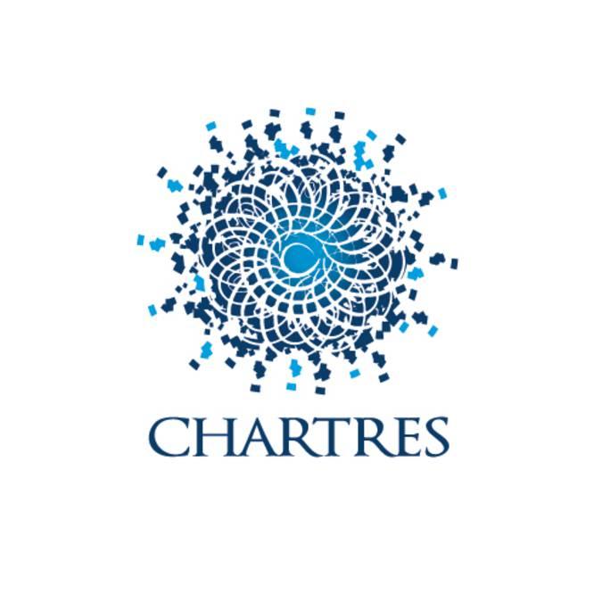 Logo - Ville de Chartres