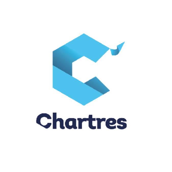 Logo - C'Chartres
