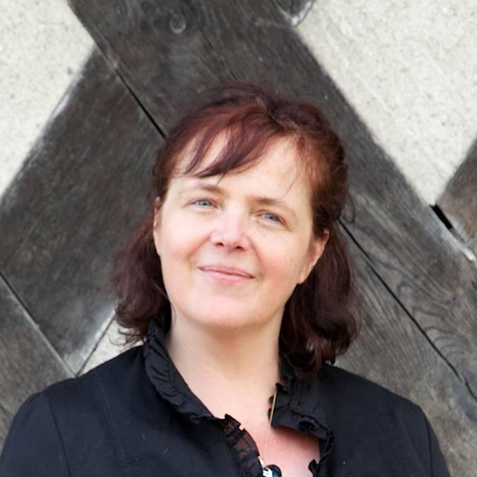 Véronique Domagalski