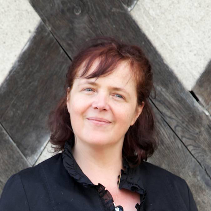Photo rédacteur - Véronique Domagalski